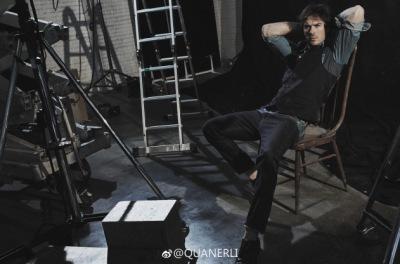 Фотосессия Йена для JStyle China [Новые фото]