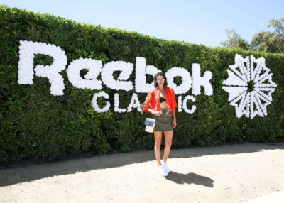 Reebok Classic Crib: Hosted by Nina Dobrev [23 апреля]