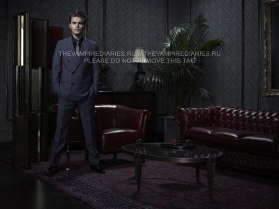 Новые промо-фото к четвертому сезону