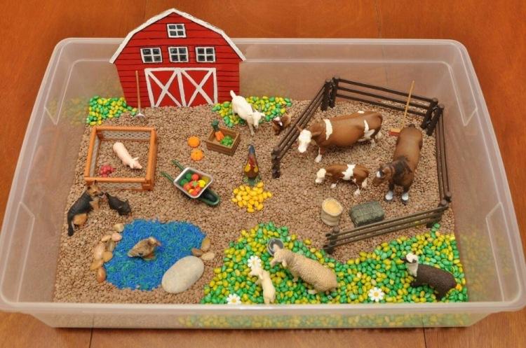 Домашние фермы своими руками