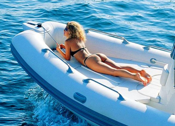 когда покупать лодку