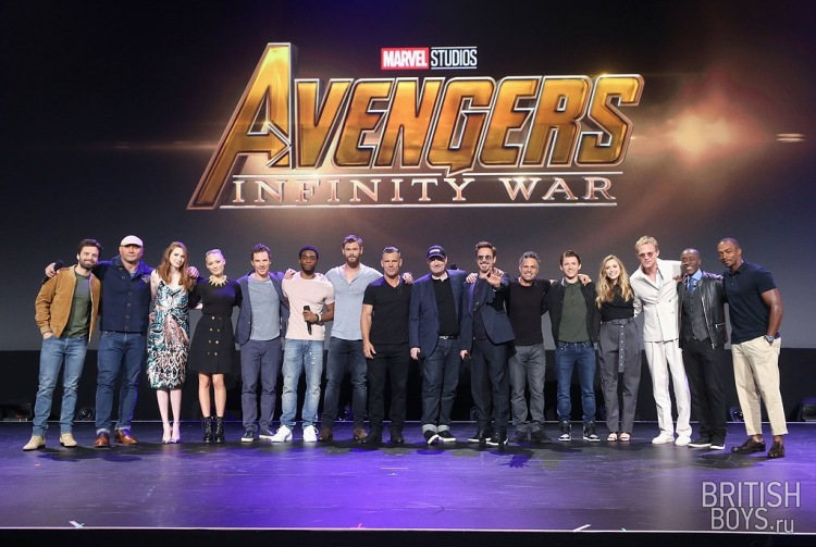 Marvel's 'Avengers: Infinity War': what we know so far