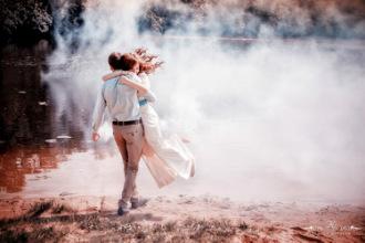 Фотограф Love Story Ксения Дерзкая - Москва