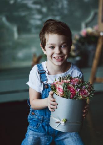 Фотограф Love Story Алёна Постникова - Новосибирск