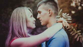 Фотограф Love Story Елена Молодзяновская - Магнитогорск