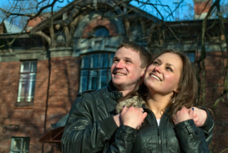 Фотограф Love Story Татьяна Ковалёва - Санкт-Петербург