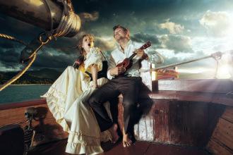 Фотограф Love Story Dmitry Ersler - Москва