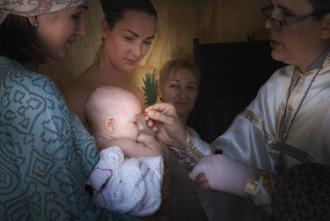 Репортажный фотограф Dmitry Ersler - Москва