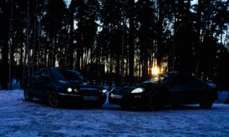 TFP (Time For Print) фотограф Сергей Гайсин - Королев