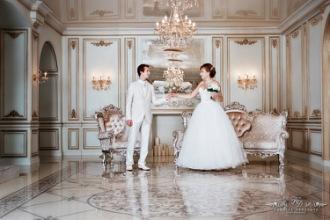 Свадебный фотограф Ксения Дерзкая - Москва