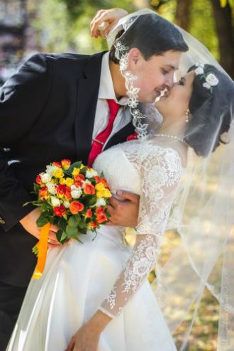 Свадебный фотограф Елена Молодзяновская - Магнитогорск