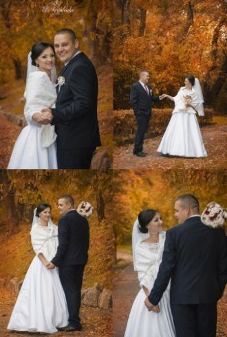 Свадебный фотограф Эллина Коваленко -