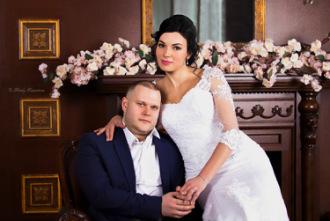 Свадебный фотограф Наталья Кузнецова - Ярославль