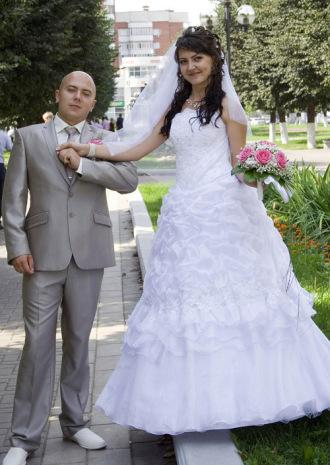 Свадебный фотограф Евгений Бредихин - Коломна