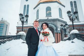 Свадебный фотограф Антон Онучин - Екатеринбург