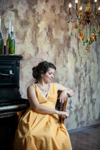Студийный фотограф Татьяна Ковалёва - Санкт-Петербург