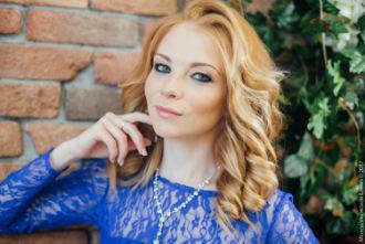 Студийный фотограф Елена Молодзяновская - Магнитогорск
