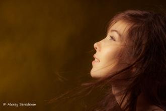Студийный фотограф Алексей Середенин - Екатеринбург