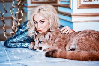 Студийный фотограф Ксения Дерзкая - Москва