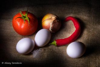 Фотограф предметной съемки Алексей Середенин - Екатеринбург