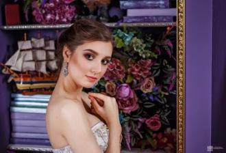 Визажист (стилист) Ирина Белова - Краснодар