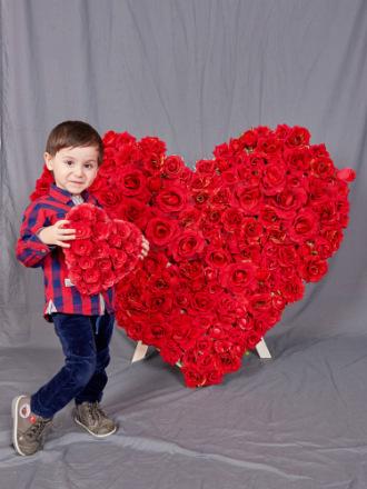 Детский фотограф Анжелла Старкова - Армавир