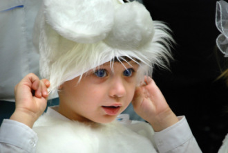 Детский фотограф Татьяна Ковалёва - Санкт-Петербург