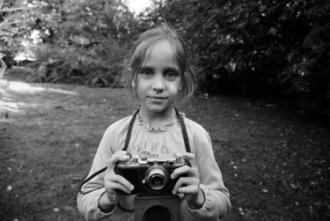 Детский фотограф Ульяна Костюкова - Краснодар
