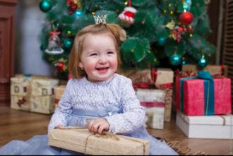 Детский фотограф Елена Молодзяновская - Магнитогорск