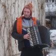 Художник Алексей Макаревич